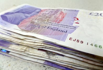 UK Investors Put Out By About $25 Billion